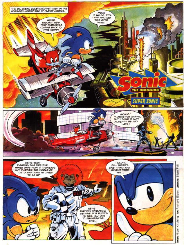 Sonic the hedgehog comic scans online dating. magic mike joseph gordon levitt dating.