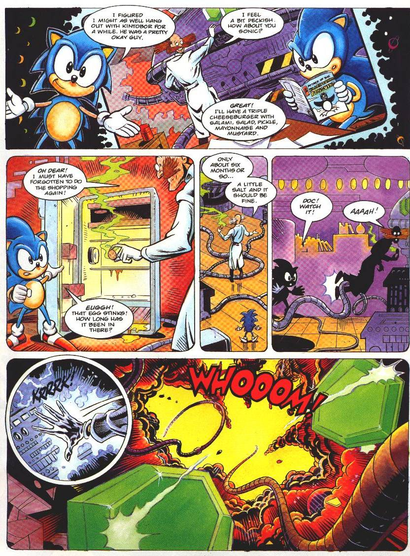 Old Boy Comics herunterladen Scans